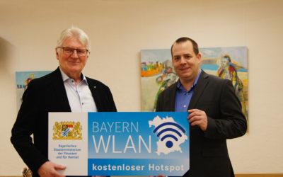 BayernWLAN
