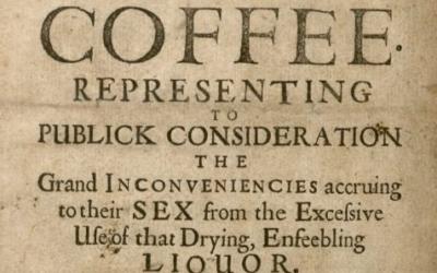 Tag des Kaffees 1.10.2020